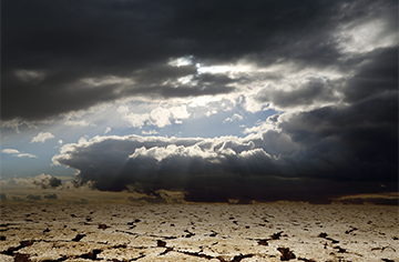 Background and Effects of California's Drought - Infocast