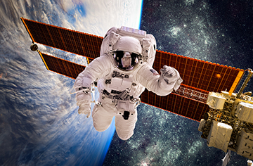 Start-up NewSpace: What Entrepreneurs Should Know, Because (the Real) Mark Watney Needs You