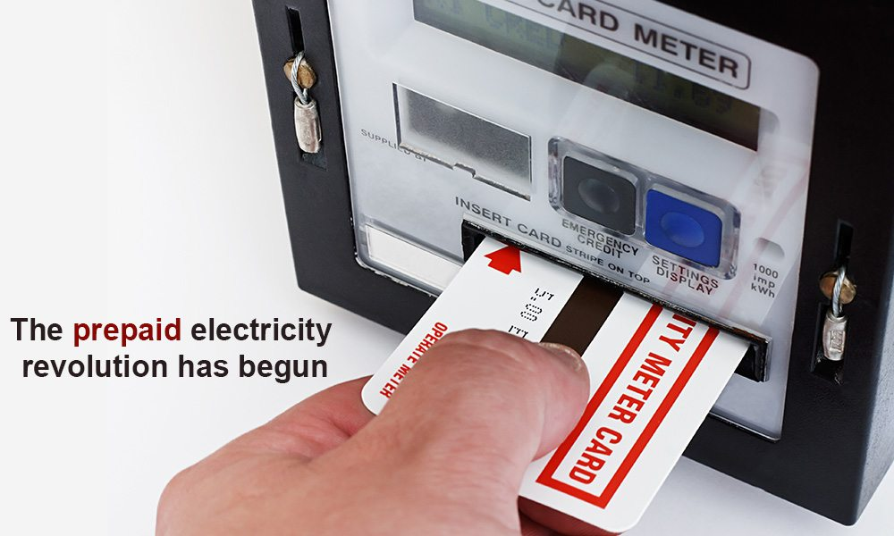 Prepaid electricity programs showing dramatic growth—how far will it go?