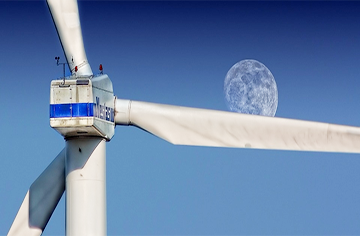 Google Signs Deal for Nordic Wind Power