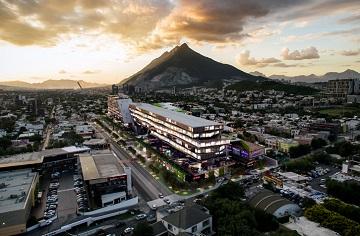 Mexico-Hotel