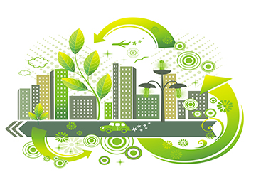 The Coming Age of the Smart Green City Building