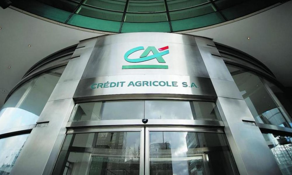 Crédit Agricole CIB offloads risk in portfolio via green capital note