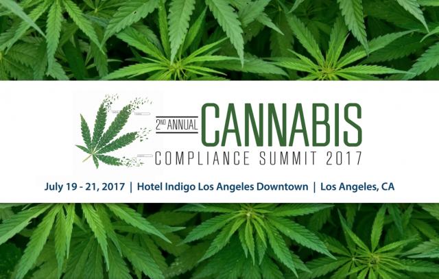 Cannabis Compliance 2017
