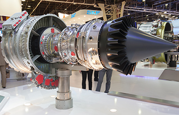 This Tiny 3D Printed Jet Engine Could Have Big Promise