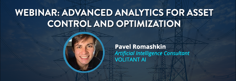Advanced Analytics webinar HEADER