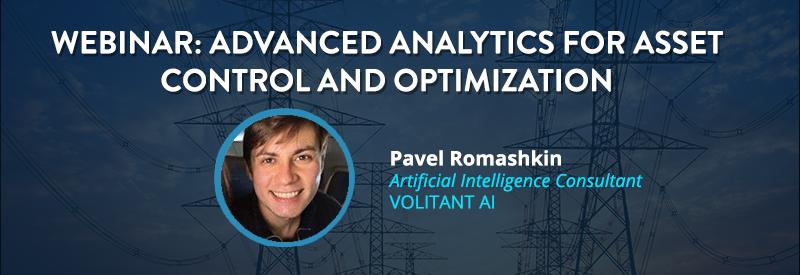 Advanced Analytics webinar HEADER