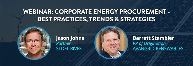 Corporate Energy webinar HEADER