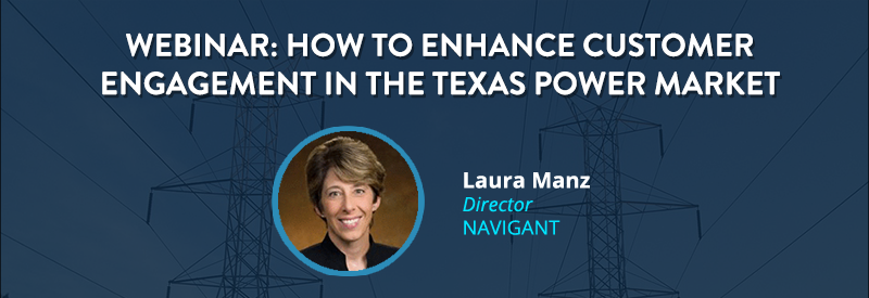 How to Enhance Customer Engagement in the Texas Power Market HEADER