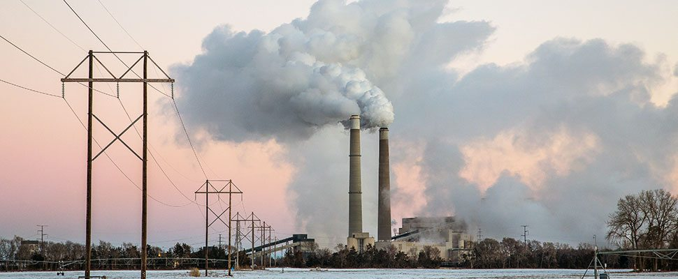 Sierra Club Appeals Coal Plant Bailout Decision