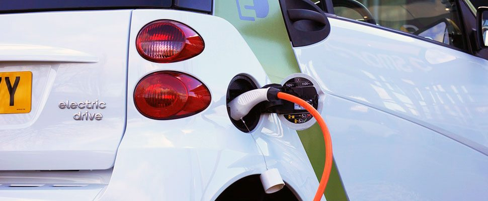 The State of the Electric Vehicle Charging Infrastructure
