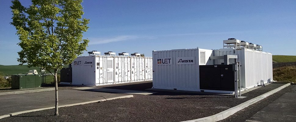 Itron partners with sonnen to add battery storage to its Distributed Energy Management System