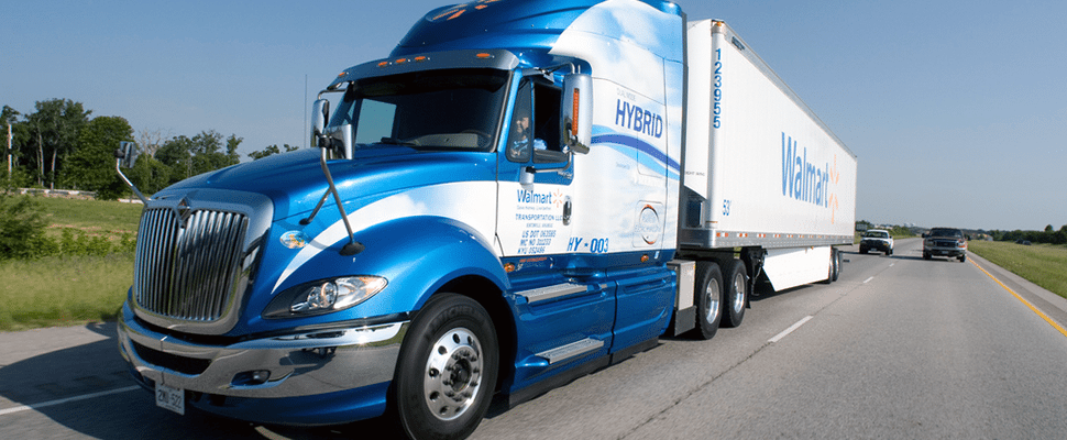 SDG&E proposes charging infrastructure for heavy-duty EV trucks