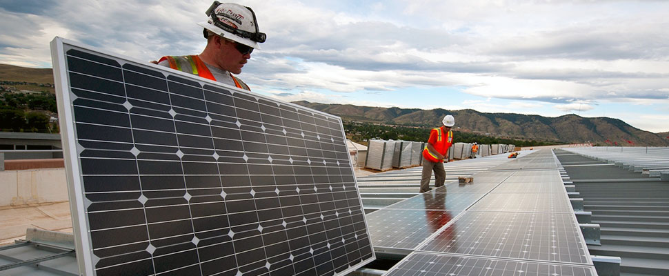 An in-depth analysis of the tax benefits for commercial solar developers