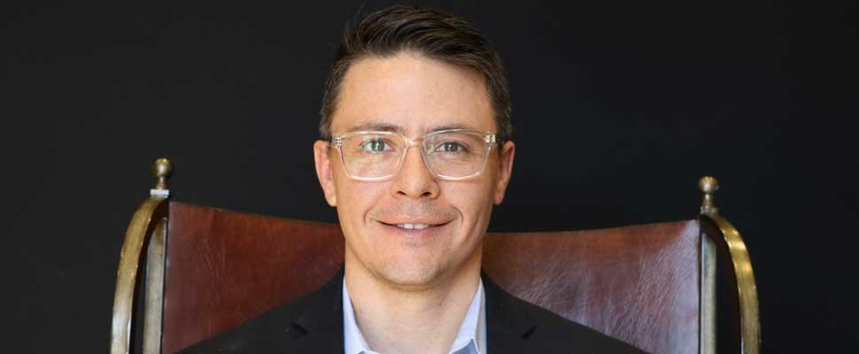 Danny Splettstosser, Director of Development, RES