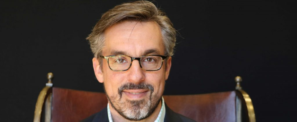 Barney Schauble, Chairman, Nephila Climate