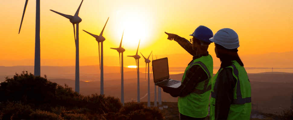 Energy execs look to emerging technology to help employees, not replace them