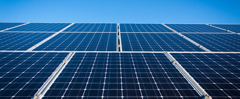 Global floating solar energy market outlook, trend and opportunity analysis
