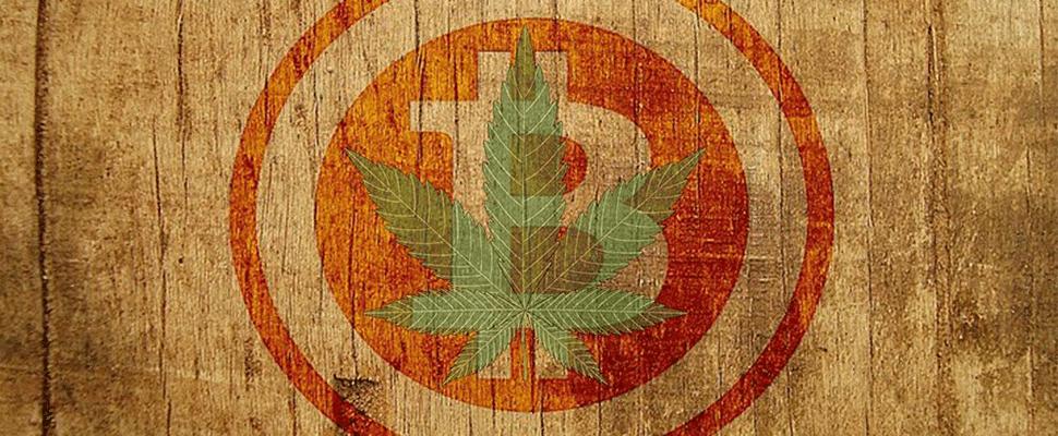 Blockchain Technology Integration in the Cannabis Supply Chain