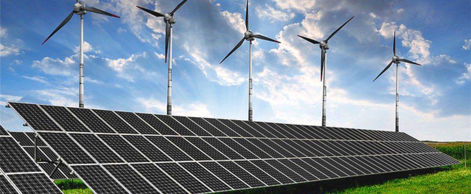Entergy celebrates commissioning of Arkansas' largest universal solar energy project
