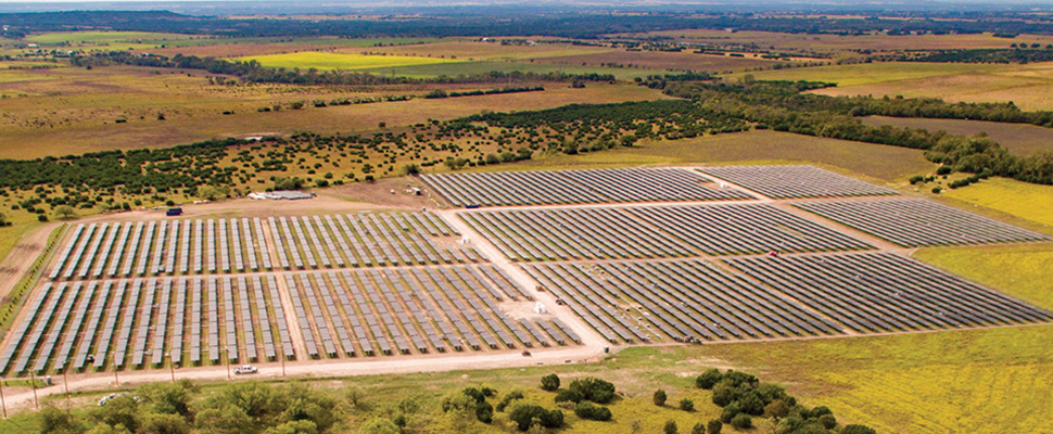 Cypress Creek and NRG Join Forces on Innovative Texas Solar Product
