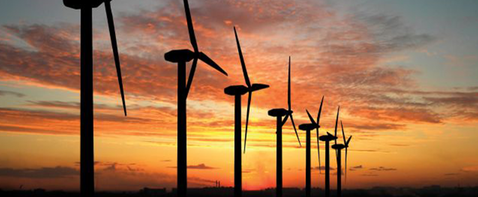 distributed wind power report