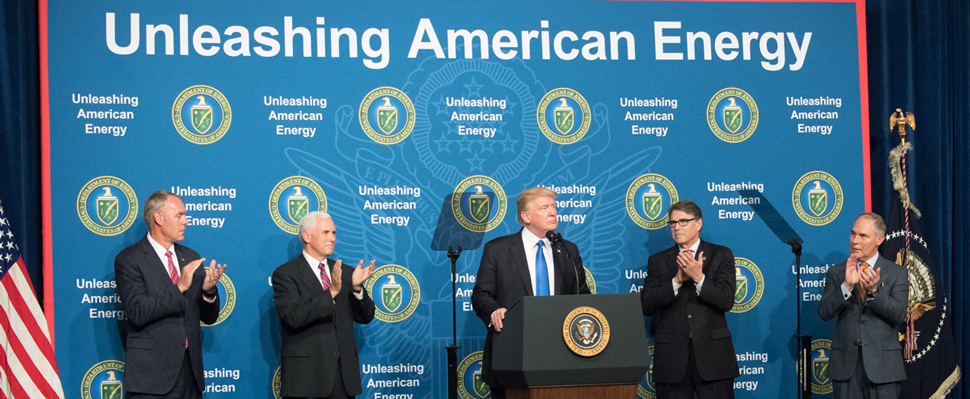 Trump's coal and nuclear bailout helps execs and hurts the grid