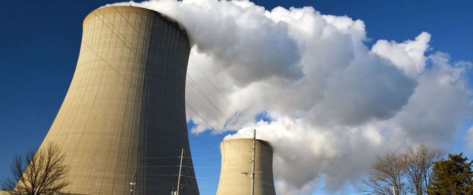 Secretary Perry urges FERC to protect coal and nuclear power plants
