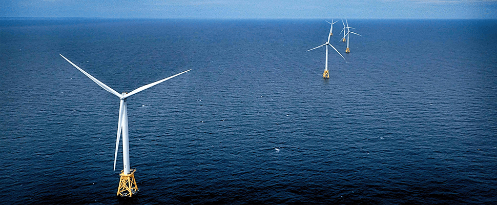 The New Jersey Board of Public Utilities released Rules for Funding Offshore Wind Projects