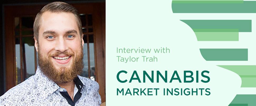Cannabis Taylor Trah