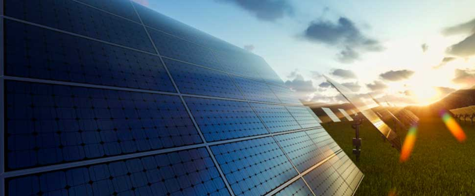 solar project finance
