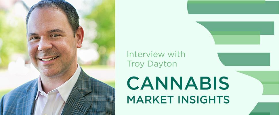 Troy Dayton