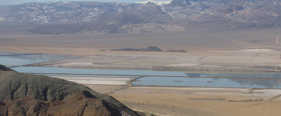 Nevada Energy Ballot