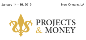 projects and money