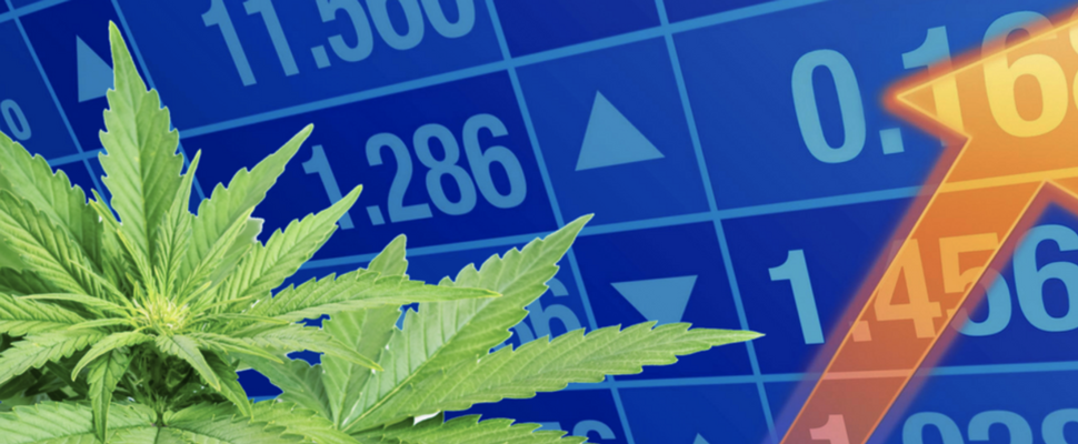 Cannabis IPO Financing