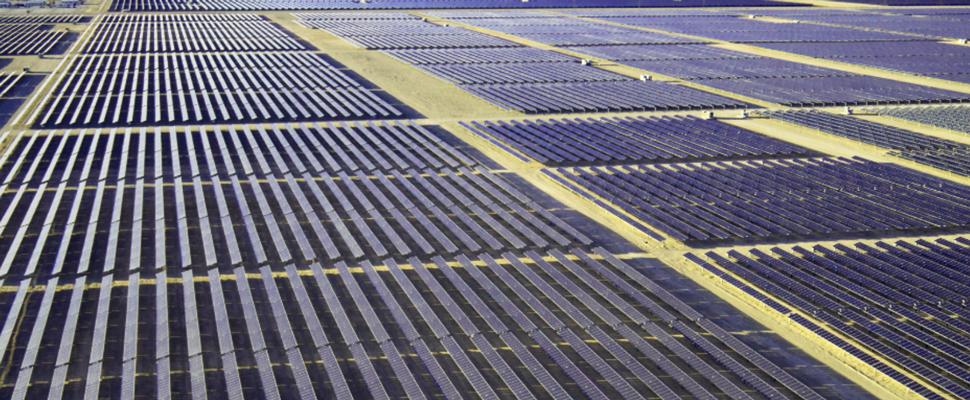 solar assets risk management