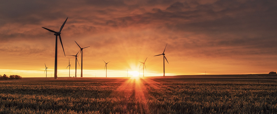 wind financing