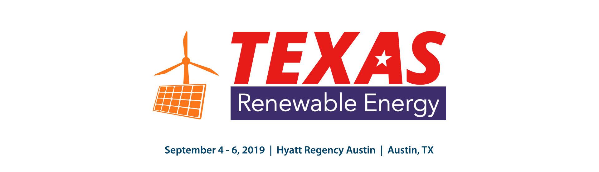 Texas Renewable Energy - Presented by Infocast