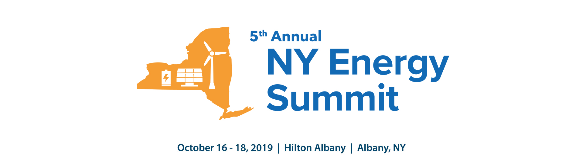 NY Energy Summit - Presented by Infocast